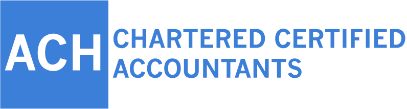 Chartered Certified Accountants in Greenford UB6 | ACH Partners